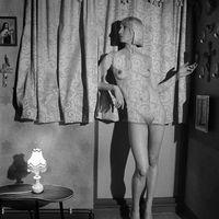Alva Bernadine - Erotikus fotó