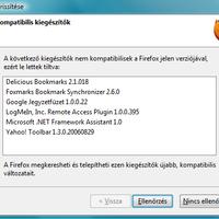 Letölthető a Firefox 3.1 Beta 3