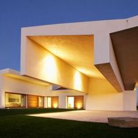 House in Avila by A-cero Architects