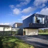 Villa Vriezenveen - Zecc Architects
