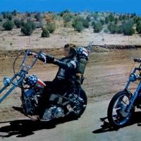 Film ajánló: Szelíd motorosok