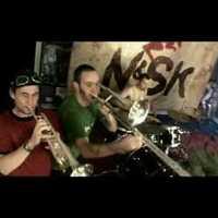 Napi zene: N&SK - kangourou nomade