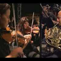 Jeff Mills & Montpelier Philharmonic Orchestra