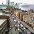 Ugye milyen jó lenne egy parkolóhely kereső alkalmazás telefonra? Birmingham-ben már működik! - Futurista