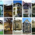 A 10 legszebb eladó szecessziós épület Magyarországon. A 17 milliós alföldi házikótól az 1,7 milliárdos terézvárosi villáig