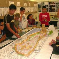 Idén is szuper gyerektábor Budapest volt főépítészével