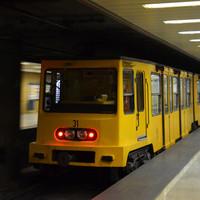 Budapesten van a világ egyik legjobb metrója! A Telegraph cikke a top 13 közé sorolta