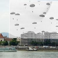 Budapesti helyszínek régi és új képeken. Megjelent az Ablak a múltra évkönyv - egyből két kötet is