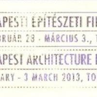 Programajánló: mozi városról, építészetről és egy fura kiállítás