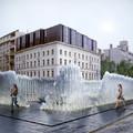 Tóni és az intelligens szökőkút. Rogánék olyat ígérnek a Belvárosba, ami Európa szerte ritkaságszámba megy