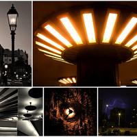 Tudtátok, hogy ilyen klasszak a budapesti metróaluljáró-lámpák? Újabb rakás remek fotó a Városkapcsolóban