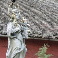 Szentháromság - a nap képe az Indafotóról