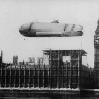 1924-es sci-fi London jövőjéről