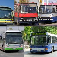 Egységes színezést kapnak a budapesti buszok