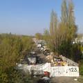 Illegális szeméttelep működik Zuglóban? Egyszer már leégett a napokban kigyulladt hulladék, de senki nem tett semmit azóta