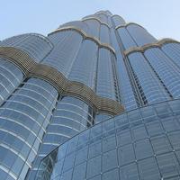 Elméletileg milyen magas felhőkarcoló építhető?