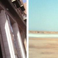 A nap képe: nyakláncot akasztottak a Madách téri szobornőre. Arra, amelyik úgy néz ki, mint Darth Maul a Star Wars-ból