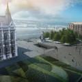 Fórumbejegyzések miatt változtatták meg a Kossuth tér terveit?