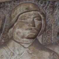 Celebek a falon: Csányi Sándor egy Károly körúti domborművön