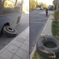 Mi a nap közlekedési híre? Hogy egy pofátlan sofőr az aluljáróban parkolt, vagy hogy kitört egy Volvo-busz kereke? 24 érdekes cikk