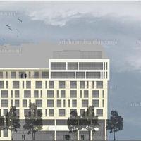 Szeretne 8 emeletes hotelt építeni a Hunyadi térre? Most 1,6 milliárdért megveheti hozzá a telket
