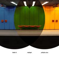 A nap képei: a hármas metró színei. Te megismered melyik szín melyik megállóhoz tartozik?