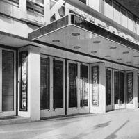 Újra kinyithat az Átrium Mozi. A szuper dögös modernista épületbe színház költözhet