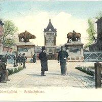 A pesti Millenáris Park. Remek ipari műemlékek, tökéletes helyen: minden lehetőség adott, hogy a Közvágóhíd kultközponttá váljon