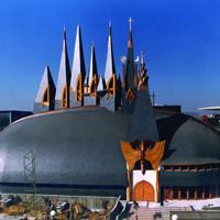 Makoveczet importálna a kormány Spanyolországból. Hazahoznák a sevillai expó magyar pavilonját