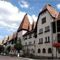 Állami pénzen épült trendi lakópark Kispesten. Száz éves a Wekerle-telep