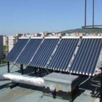 Kötelező lesz a napkollektor az újépítésű házakon?