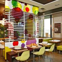 Ilyenek lesznek az új McDonald's-ok