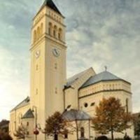 Virtuális urnatemető Budapesten. Wekerletelepen van hazánk egyetlen temploma, ahonnan online közvetítik a miséket