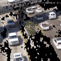 Milyen színű autók járnak a városban? Ez a videó pompásan szemlélteti