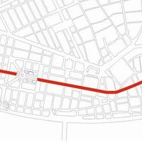 3 kilométeres sétálóutca a Belvárosban. Az autók a föld alá szorulnak?