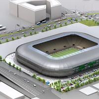 Új Fradi-stadion: az értékes telekrészeket eladják körülötte, de marad-e elég hely a húszezres embertömeg elvezetésére?