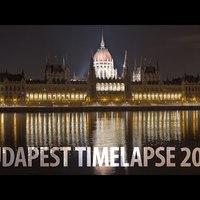 Budapest-film: egy újabb time lapse videó a fővárosról