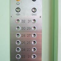 A (hol)nap képe: hol van ilyen lift Budapesten?