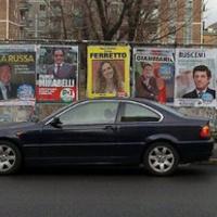 Alkalmi választási plakáthelyek: külföldön is hasonló a helyzet - a főváros válaszol