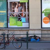 Hétköznapi, mégis megrázó fotók Budapestről - ess melankóliába SVarga Ilona képeitől