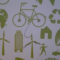 Állítólag Óbudán van Európa legzöldebb irodája. Elmentünk, megnéztük, nem győzött meg minket