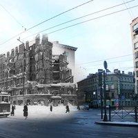 Hogyan képzelték el a mai Budapestet negyven éve? Szexbolt a Corvin közben, Borat a Vörösmarty téren - napi linkek