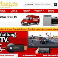A német Media Markt is Budapesttel reklámoz