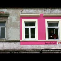 Baromi egyszerű és baromi ütős reklámmal nyomul az OBI Németországban. Nektek bejön a