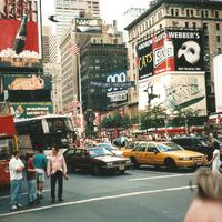 70 dolog, amit egy New York-itól soha sem hallanál