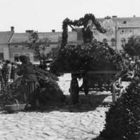 Amikor egy kis növény beleszólhatott egy város fejlődésébe. Képek a száz évvel ezelőtti Szegedről, több tonna paprikával