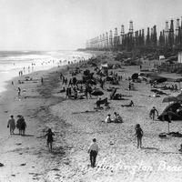 Engem ez eléggé felkavart: ilyen volt Los Angeles, amikor még olajváros volt