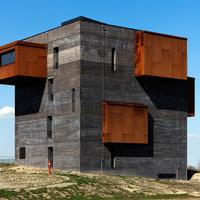 Melyik a legjobb új épület Magyarországon? Szavazzatok! Aztán gyertek mulatni! Médiadíj 2013