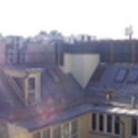 Gondoltátok volna, hogy ilyen penthouse-ok vannak az Operánál?