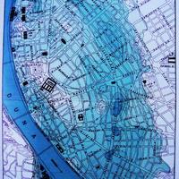 A ti utcátokban meddig ért volna az 1838-as nagy pesti árvíz? - 20 érdekes poszt és cikk hétfő estére